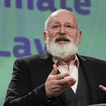 Timmermans: W KE wierzymy, że jest możliwe zielone ożywienie gospodarcze