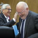 Timmermans wraca do gry o stanowisko szefa Komisji Europejskiej?
