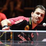 Timo Boll liderem rankingu ITTF