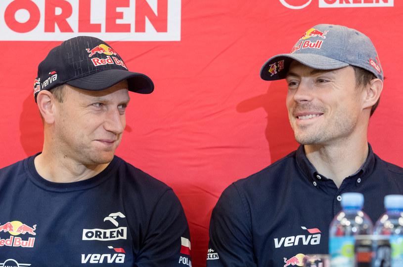 Timo Gottschalk i Jakub Przygoński /Getty Images