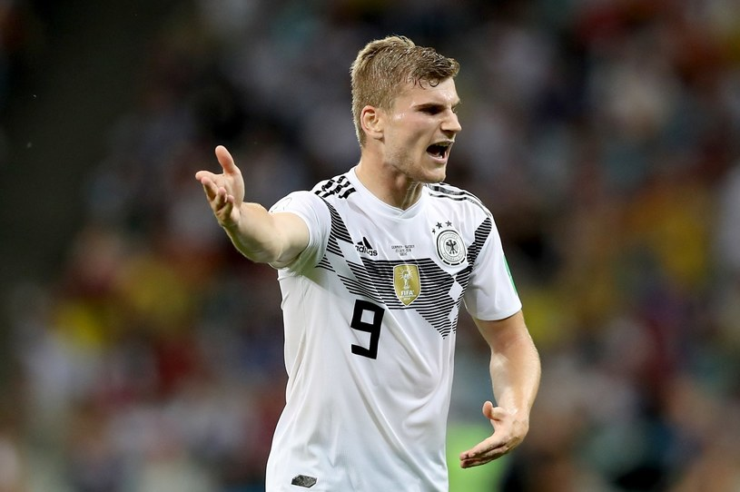 Timo Werner /PAP/EPA
