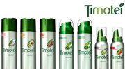 Timotei Natural Styling