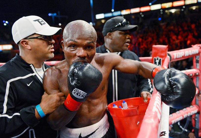 Timothy Bradley chce wielkich wyzwań w ringu /AFP