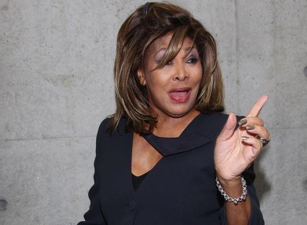 Tina Turner nie planuje mieszkać w USA fot. Vittorio Zunino Celotto /Getty Images/Flash Press Media