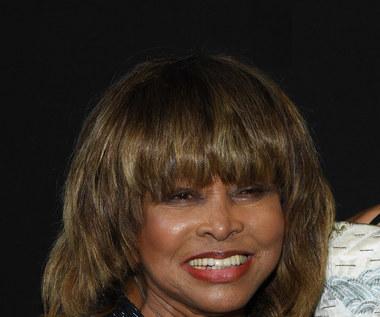 Tina Turner przerwała milczenie po samobójstwie najstarszego syna
