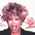 Tina Turner ubezpieczona