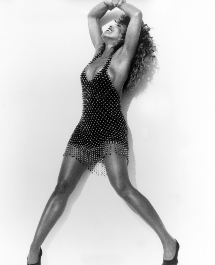 Tina Turner w latach 80. była prawdziwą seksbombą /AF Archive/Mary Evans Picture Library /East News