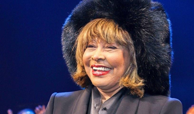 Tina Turner w listopadzie skończy 82 lata! /People Picture/compb/REX/Shutterstock /Rex Features/EAST NEWS