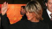 Tina Turner wyrwała się z piekła do raju