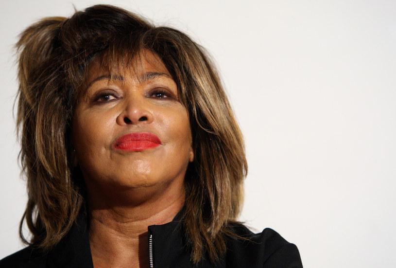 Tina Turner /Miguel Villagran /Getty Images