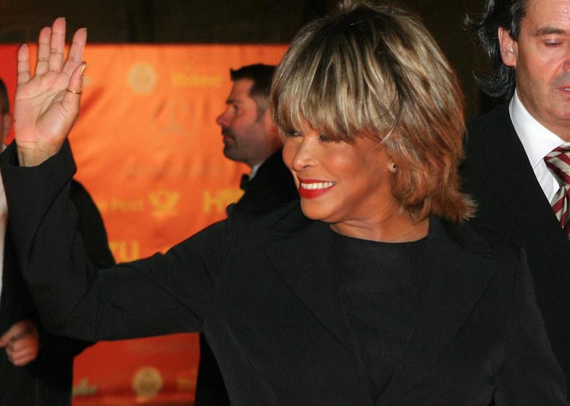 Tina Turner /Tom Maelsa /Getty Images