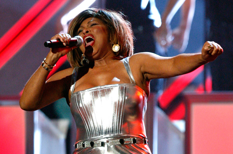 Tina Turner /Kevin Winter /Getty Images