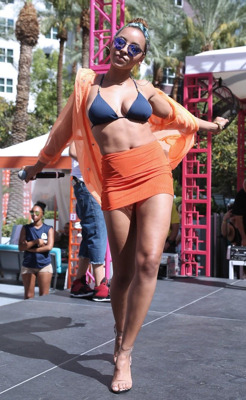 Tinashe / Photo Image Press /East News