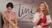 """""""Tini. Nowe życie Violetty"""": Martina 'Tini' Stoessel i Mercedes Lambre o śmiesznych sytuacjach na planie"""