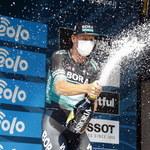 Tirreno-Adriatico. Drugie z rzędu zwycięstwo Ackermanna
