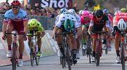 Tirreno-Adriatico: Kwiatkowski czwarty, wygrana Kittela