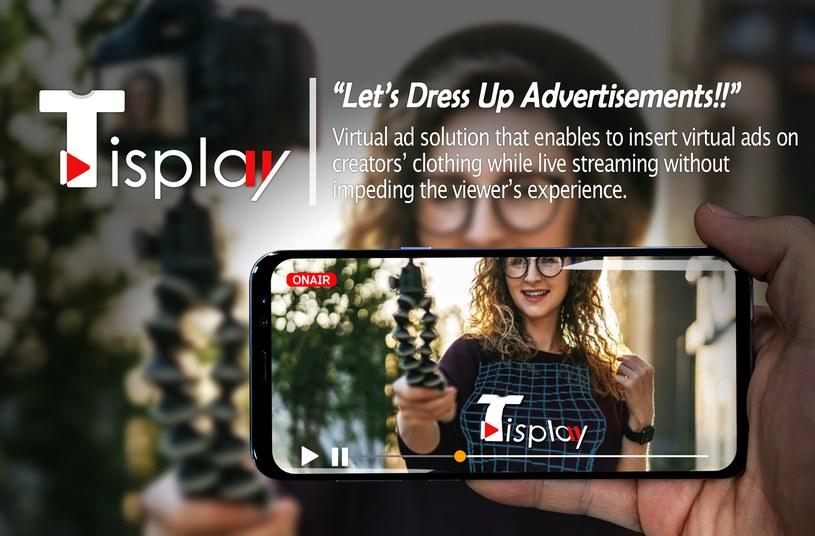 Tisplay /materiały prasowe