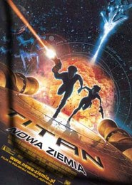 Titan A.E. - Nowa Ziemia