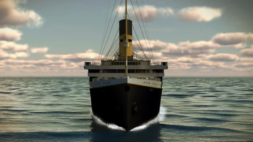 Titanic II /INTERIA.PL