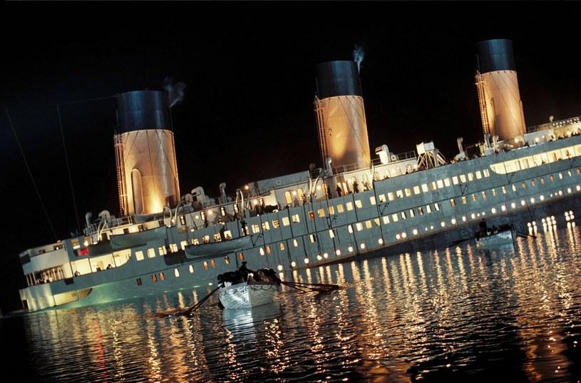 Titanic mógł pomieścić ponad 750 pasażerów pierwszej klasy! /East News