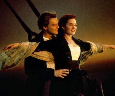 """""""Titanic"""": To już 20 lat!"""