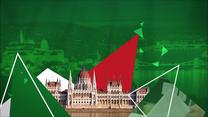 Titkos - najpopularniejszy kandydat na Węgrzech. Łukasz Szpyrka z Budapesztu