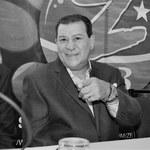 Tito Rojas nie żyje. Zmarł na atak serca