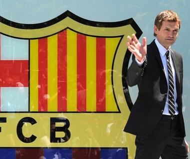 Tito Vilanova, były trener Barcelony, nie żyje