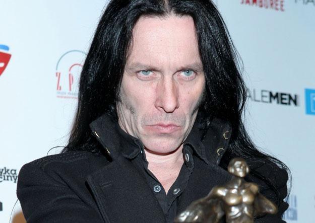 Titus (Acid Drinkers) będzie wykładał rock'n'rolla w Akademii Sztuk Przepięknych /MWMedia