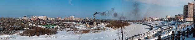 Tiumeń na Syberii /©123RF/PICSEL