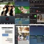 Tizen OS - wyciekły zdjęcia interfejsu