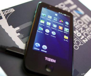 Tizen wkrótce oficjalnie, a wraz z nim nowe smartfony Samsunga