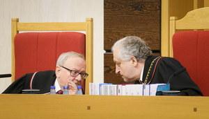 TK bada konstytucyjność ustawy PiS. Wniosek ministra Ziobry odrzucony