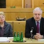 TK chce informacji o kosztach dla budżetu w przypadku niekonstytucyjności ustawy o OFE