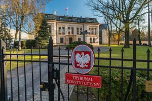 TK zdecyduje ws. wyższości prawa polskiego nad unijnym. Wysłuchano stron