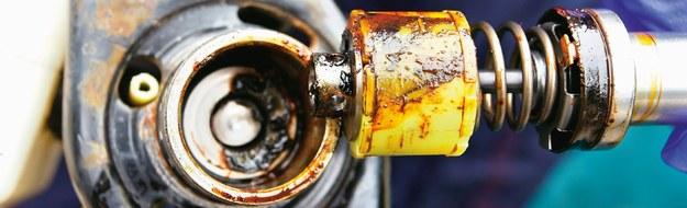 tłok pompy hamulcowej /Motor