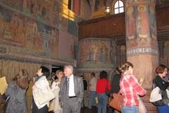 Tłumy na Nocy Muzeów w Lublinie