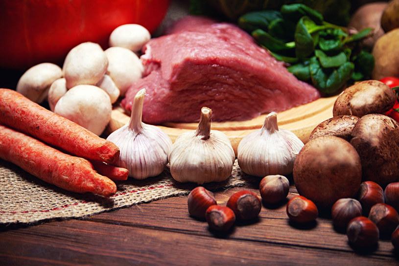 Tłuszcze w diecie /123RF/PICSEL