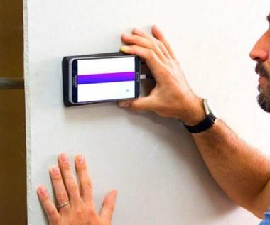 To akcesorium umożliwi widzenie przez ściany