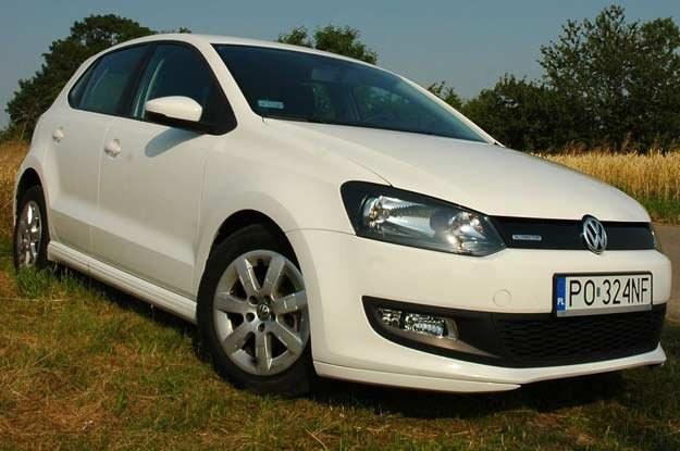 To auto zdobyło tytuł Car of the Year 2010 /INTERIA.PL