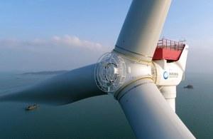 To będzie najpotężniejsza na świecie turbina wiatrowa. Kolos zasili w prąd 20 tys. domów