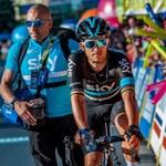 """""""To będzie wspaniały okres"""". Michał Kwiatkowski wystąpi w Tour de Pologne"""