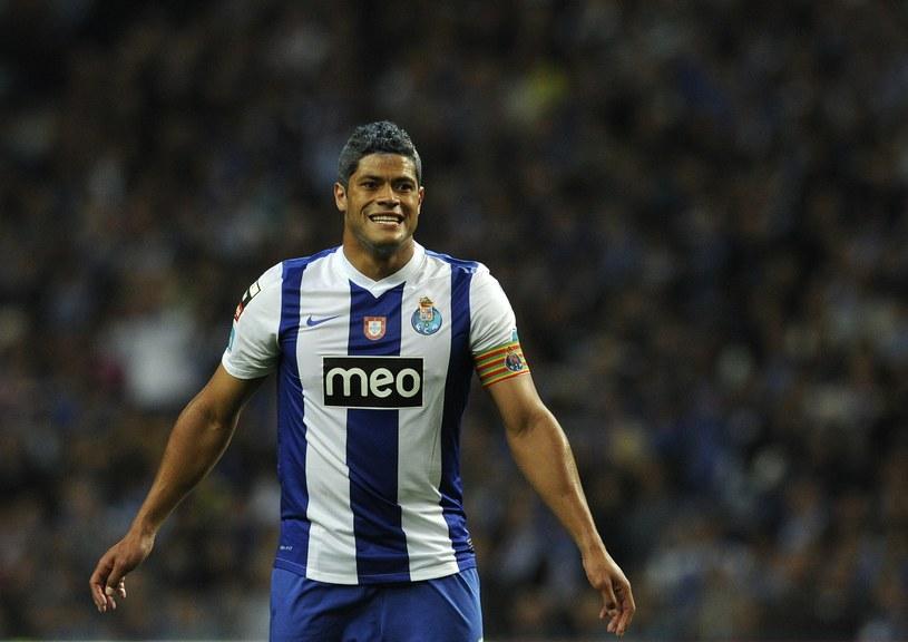 To był jeden z rekordowych transferów tego lata - Zenit pozyskał Hulka z FC Porto za 40 milionów euro. /AFP