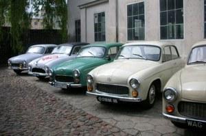 To był jedyny naprawdę polski samochód