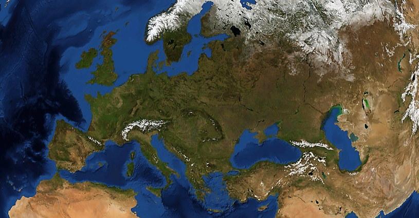 To był wyjątkowy rok dla Europy, zdj. ilusttracyjne /Marek Skorupski /Agencja FORUM