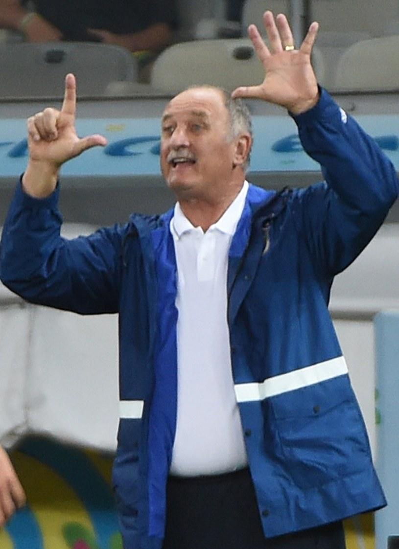 To była bolesna porażka. W półfinale Brazylia straciła aż siedem bramek. /AFP