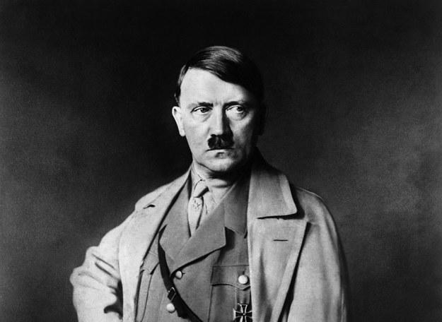 To była nagroda za pomoc Hitlerowi /HEINRICH HOFFMANN / FRANCE PRESSE VOIR / AFP /AFP