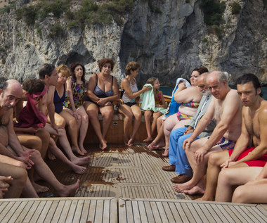 """A fost mâna lui Dumnezeu"": Paolo Sorrentino revine la Napoli [zwiastun]"