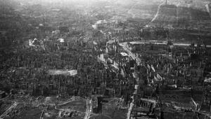 """""""To było niszczenie miasta pełnego ludzi"""""""