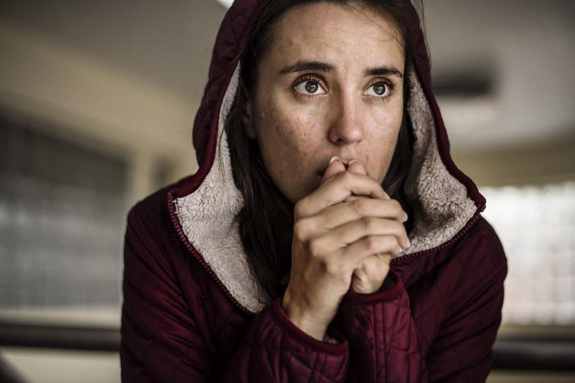 To, co ją spotkało, przywróciło jej wiarę w ludzi /©123RF/PICSEL